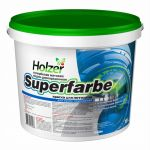Holzer Superfarbe (Хольцер Суперфарбе)